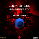 Florian Martin @ Look Ahead Releaseparty (04.12.2020)