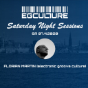 Florian Martin @ Saturday Night Sessions (07.11.2020)