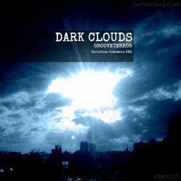 Grooveterror - Dark Clouds