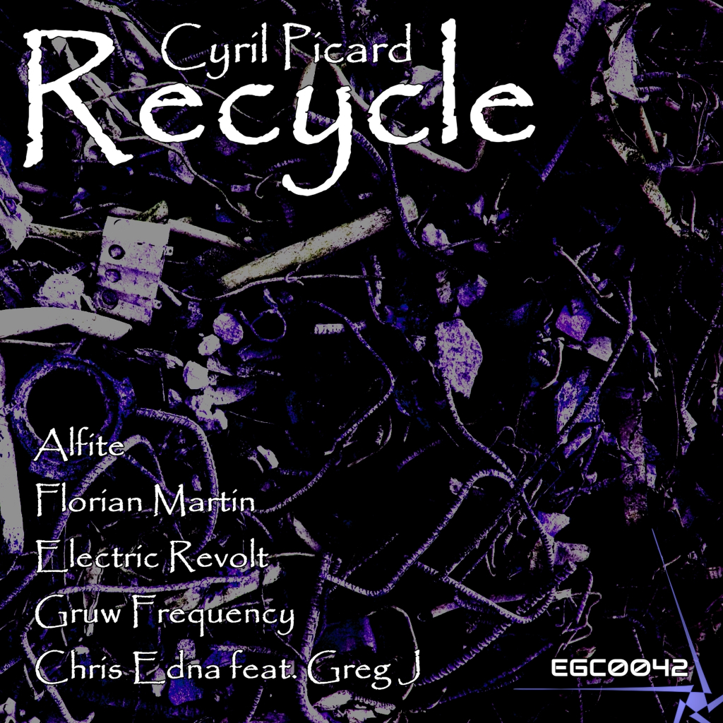 Cyril Picard - Recycle