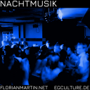 Nachtmusik (mixed by Florian Martin)