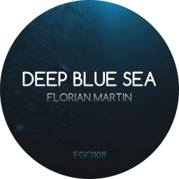 Florian Martin - Deep Blue Sea