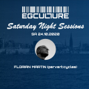 Florian Martin @ Saturday Night Sessions (24.10.2020)