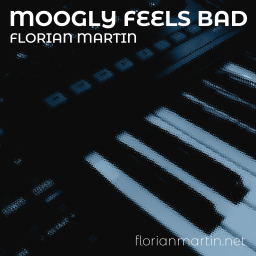 Florian Martin - Moogly feels bad